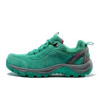 RAX 户外鞋 男女防滑徒步鞋 耐磨登山鞋 运动旅游鞋5C341