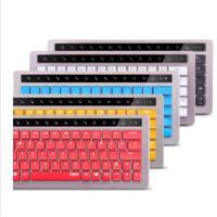 Rapoo/雷柏 KX 无线办公机械键盘 双模式机械键盘 带背光键盘 全新盒装行货