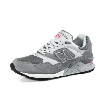 【新品】New Balance/NB 878系列男鞋女鞋复古跑步鞋运动鞋ML878GA*赔十