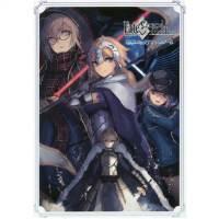 命运 Fate/Grand Order ��磨偿撺氓�アンソロジ�` 8 (��磨偿撺氓�スNEXT) 日文原版