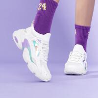 【券后�A估�r:97】361女鞋�\�有�2020夏季新款透�獬绷餍�子老爹鞋�W�t超火休�e鞋女