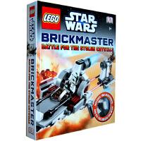 LEGO・ Star Wars Brickmaster Battle for the Stolen Crystals