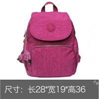 201806293614780韩版防水尼龙女包牛津布双肩包女学院风书包背包大容量旅行包大包
