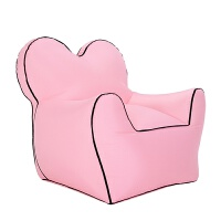 快速便携式充气沙发吹气床户外懒人沙发口袋空气单人睡袋午休床新品