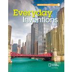 NGL美国国家地理学习Read on Your Own独立阅读系列 Grade 1 Everyday Inventio