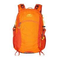 Topsky/远行客 循环透气 中性款彩虹系列户外双肩背包