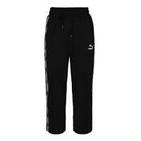 PUMA彪马2019新款女子Classics TAPE Pant长裤59589501