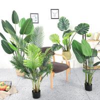 大型仿真旅人蕉发财树盆景树植物室内盆栽北欧客厅假绿植装饰摆件