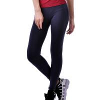新款秋冬紧身小脚高弹力运动裤女速干跑步瑜伽健身长裤休闲裤