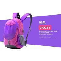 户外儿童背包旅行运动包休闲旅游男女孩通用超轻小学生双肩包