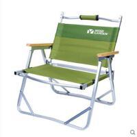 靠背扶手椅子折叠椅子户外便携可折叠座椅野外露营钓鱼沙滩烧烤