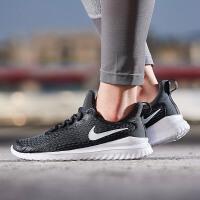 NIKE耐克女鞋跑步鞋网面透气低帮轻便运动鞋AV8457