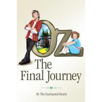 【预订】Oz: The Final Journey