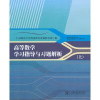 高等数学学习指导和习题解析(上)