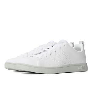adidas neo阿迪休闲2018女子VS ADVANTAGE CLCOURT休闲鞋B42185