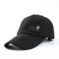 鸭舌帽男士棒球帽遮阳防晒透气女士休闲帽钓鱼加长帽檐帽子
