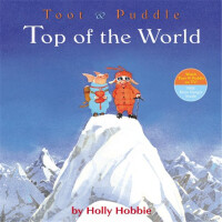 Toot & Puddle:Top of the World《嘟嘟和巴豆:世界之巅》