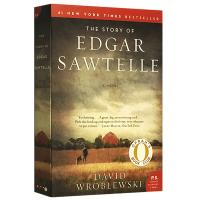 正版现货 The Story of Edgar Sawtelle 埃德加的故事 英文原版小说 奥普拉书单 英文版进口英语