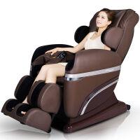 [当当自营]怡禾康YH-F1 家用按摩椅 零重力多功能太空舱按摩椅 咖啡色