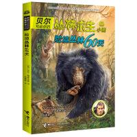 贝尔写给你的丛林求生小说 险境丛林60天