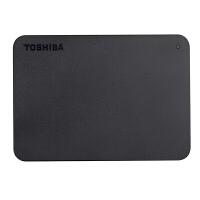 【当当正品店】东芝(TOSHIBA)移动硬盘 2T 新品小黑A3系列 2TB 2.5英寸 USB3.0 移动硬盘,新品