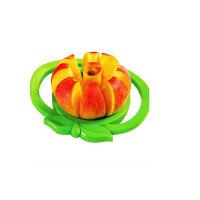 普润 多功能不锈钢切果器 苹果切片器苹果切果器 款式*