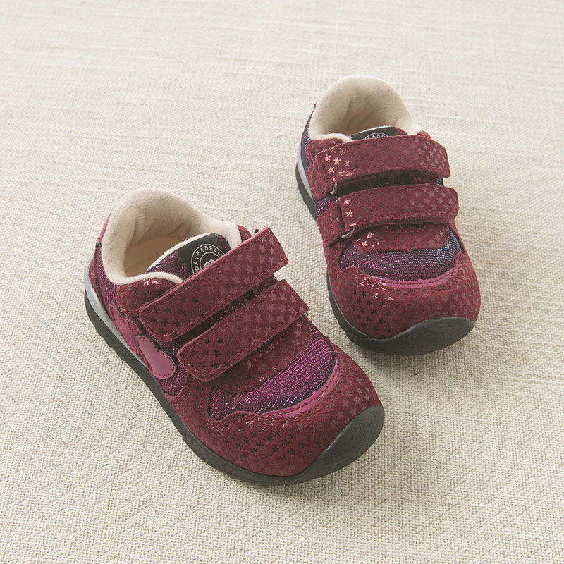 davebella戴维贝拉秋季女童鞋子 女宝旅行鞋 DB6024戴维贝拉 每周二上新  0-6岁品质童装