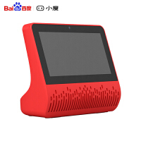 小度在家X6智能屏音箱百度AI语音遥控蓝牙无线wifi小杜网络触屏视频通话小音响