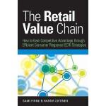 【预订】The Retail Value Chain: How to Gain Competitive Advanta