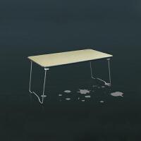 大豪床上笔记本电脑桌折叠电脑桌床上小饭桌 写字看书多功能桌