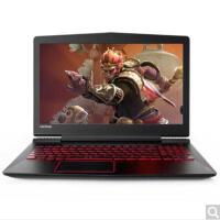 联想(Lenovo)拯救者R720 15.6英寸游戏笔记本(i5-7300HQ 8G 1T+128G SSD GTX1050Ti 4G IPS 黑)