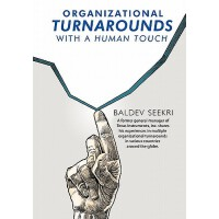 【预订】Organizational Turnarounds with a Human Touch