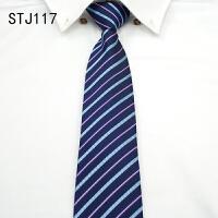 男士商务正装工作领带拉链领带一拉得懒人方便结婚领带礼盒装