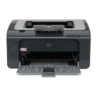 HP惠普 P1106黑白激光打印机