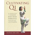 CULTIVATING QI(ISBN=9781556439544) 英文原版