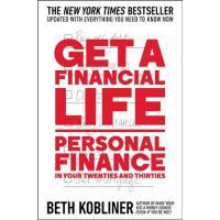 【预订】Get a Financial Life: Personal Finance in Your Twenties