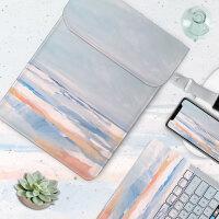surface内胆包pro4微软平板3笔记本5电脑包.3寸保护套lap新