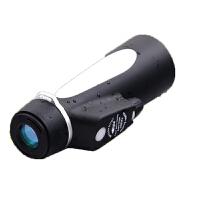 必佳BIJIA测距单筒望远镜倍清夜视防水袖珍红外1000