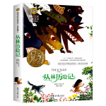 丛林历险记(美绘典藏版)/国际大奖儿童文学