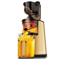 九阳 JYZ-V2 榨汁机 原汁机 慢速冷榨 多汁家用智能