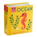 【Pop-up】Ocean,【立体书】海洋 英文原版儿童立体书