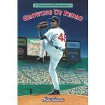 【预订】Growing Up Pedro: Candlewick Biographies How the Martin