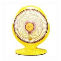 大号小太阳电暖器电暖扇取暖器电热扇暖风机黄色学生烤火炉