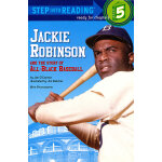 Jackie Robinson and the Story of All-Black Baseball (Step i