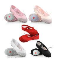 儿童成人舞蹈鞋 练功鞋软底鞋 体操鞋猫爪鞋 芭蕾舞鞋瑜伽鞋