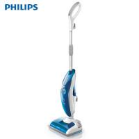 飞利浦(PHILIPS)吸尘器 家用蒸汽清洁地板湿洗机干湿两用 立式吸尘器FC7020