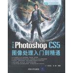 中文版Photoshop CS5图像处理入门到精通(配光盘)