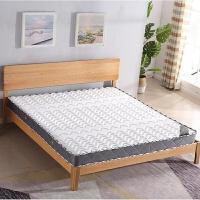 天然3E椰梦维床垫1.5米1.8m独立弹簧床垫席梦思椰棕垫软硬定做