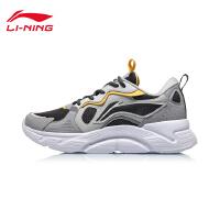 N李宁跑步鞋官方男鞋2020新款休闲鞋鞋子透气男士跑鞋低帮运动鞋