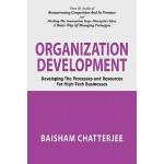 【预订】Organization Development: Developing the Processes and
